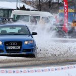 Auto Blic prezintă: Promo Rally TOTAL powered by SDS deschide anul în Bartolomeu