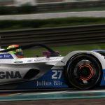 Formula E: dezvoltările BMW pentru monopostul BMW iFE.18