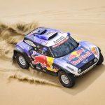 Prezenţă puternică MINI la Dakar, statisticile titlurilor şi o victorie surprinzătoare