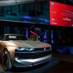 PEUGEOT a primit două premii în cadrul celei de-a 34-a ediții a Festivalului Internațional Auto