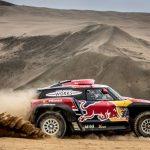 Raliul Dakar, povestea unui nume
