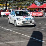 Auto Blic prezintă: 55 de amatori și profesioniști se întrec la Promo Rally TOTAL powered by SDS