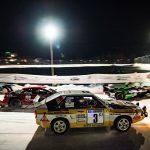 Scene spectaculoase în Austria la GP Ice Race