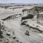Raliul Dakar 2019: Gyenes pregătit pentru cei 1.287 de km ai etapei maraton
