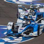 Marrakesh E-Prix: primele puncte pentru Alexander Sims din cariera lui în Formula E