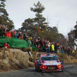 Hyundai Motorsport a avut un inceput spectaculos in Campionatul Mondial de Raliuri FIA 2019