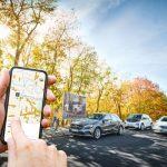 BMW Group şi Daimler AG planifică următorii paşi pentru compania de mobilitate comună
