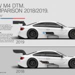 2019 reprezintă începutul noii ere Class 1 în DTM