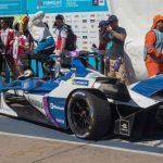 Alexander Sims în puncte pentru BMW i Andretti Motorsport la Santiago