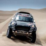 Raliul Dakar 2019 – Etapa 2, Nani Roma a obţinut poziţia secundă la finalul etapei