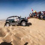 Raliul Dakar 2019 la final: locul al doilea pentru Nani Roma