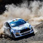 Raul Badiu și Gabriel Lazăr sunt gata de startul în Junior WRC 2019