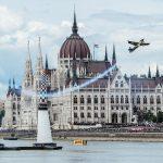 Campionatul Mondial Red Bull Air Race începe pe 8 februarie