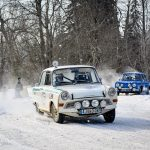 Romania Historic Winter Rally, editia a 3-a