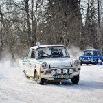 Romania Historic Winter Rally, editia a 3-a