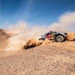 Raliul Dakar 2019 – X-raid, cronică după ziua de pauză