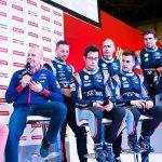 WRC: Echipa Hyundai Motorsport lupta pentru titlurile mondiale in sezonul 2019