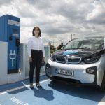 Staţia de încărcare rapidă BMW Group România – concluzii despre experienţa de încărcare a automobilelor electrice