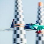 Yoshihide Muroya a câștigat prima etapă din Red Bull Air Race 2019