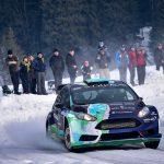 Antal Kovacs – Gergo Istovics câștigă Winter Rally Covasna 2019