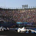 António Félix da Costa şi BMW i Andretti Motorsport ocupă locul al doilea în Mexico City
