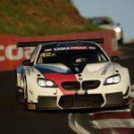 BMW M Motorsport şi BMW M6 GT3 au încheiat pe locul al cincilea cursa Bathurst 12 Hour