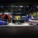 BMW Natural Interaction – revoluţia interiorului automobilului