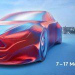 PEUGEOT la Salonul Auto de la Geneva 2019: două premiere mondiale într-un un stand 100% electrificat