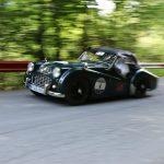 Sibiu Rally Romania face parte din calendarul internațional FIVA și în 2019