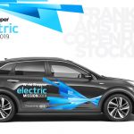 Kia Motors Europe a demarat campania de cercetare 'Electric Mission'