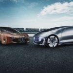 BMW Group şi Daimler AG dezvoltă în comun viitoare generaţie a tehnologiilor pentru condus autonom