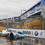 Formula E: Félix da Costa în puncte pe ploaie în Hong Kong