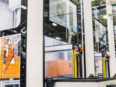 BMW i Ventures anunţă o investiţie la Bright Machines