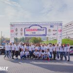 37 de maşini la startul primei etape a Campionatului Naţional Women Rally 2019