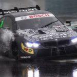 DTM: BMW M Motorsport a continuat pregătirile din presezon