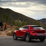 Premieră mondială: Mazda a prezentat SUV-ul compact crossover Mazda CX-30