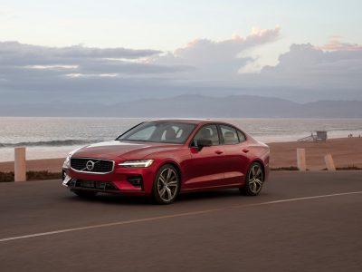 Volvo Cars va impune noilor mașini o limită de 180 km/h