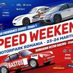 Romanian Endurance Series: bătălia TCR vs GT4 va ține capul de afiș în 2019