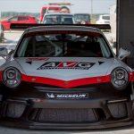 Romanian Endurance Series: A opta generație a legendarul Porsche 911 expusă la prima etapă