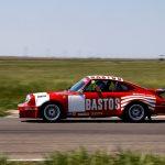 Start în campionatul cu cele mai frumoase automobile din România