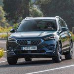 SEAT lansează în România Tarraco, noul său model de talie mare