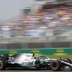 Debut de sezon castigator pentru Mercedes la antipozi, dar cu …surprize!
