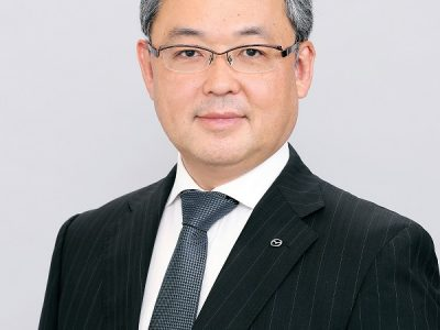 Mazda Motor Europe va avea un nou președinte și CEO