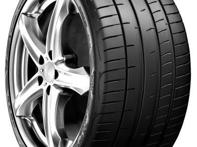 Goodyear depășește limitele cu noua gamă de anvelope Eagle F1 SuperSport