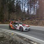 Prima mașină electrică de curse din România a surclasat 24 mașini încă de la prima competiție!