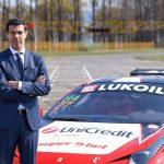 Echipa UniCredit Leasing Motorsport, înscrisă în trei competiții naționale