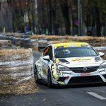 Opel România și Mihai Leu extind parteneriatul pentru Super Rally 2019