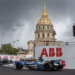 Paris E-Prix: Félix da Costa marchează puncte importante