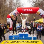 Revenire în forță! Lucien Hora a câștigat Trofeul SERUS Râșnov