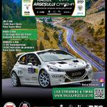 S-a dat startul înscrierilor în Raliul Argeșului Catena – Powered by Peugeot